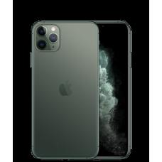 Apple iPhone 11 Pro Max Тёмно-зелёный (Midnight green)