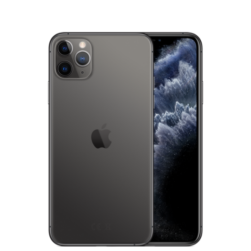 Apple iPhone 11 Pro Max Серый космос (Space Grey)