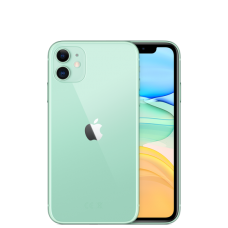 Apple iPhone 11 Зеленый (Green)