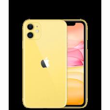 Apple iPhone 11 Жёлтый (Yellow)